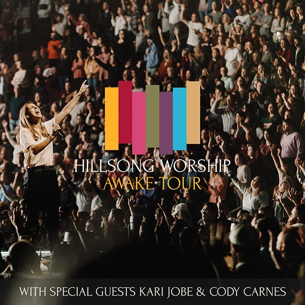 More Info for POSTPONED: Hillsong Worship
