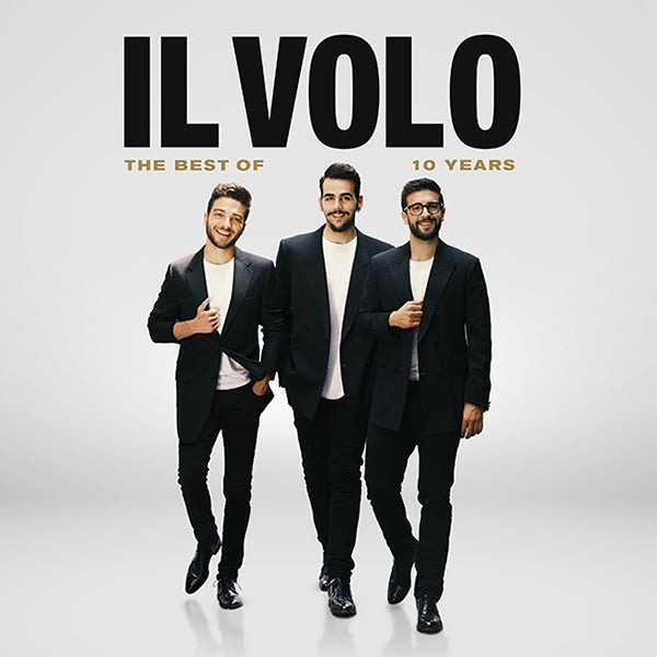 More Info for Il Volo