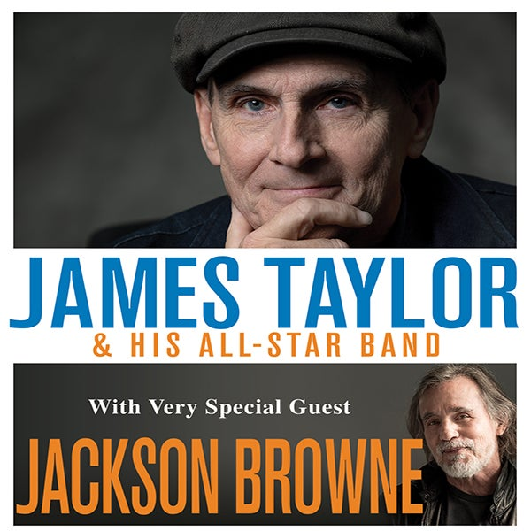 More Info for James Taylor & His All-Star Band