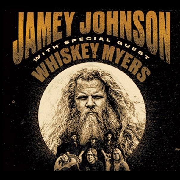 More Info for Jamey Johnson