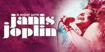 More Info for A Night With Janis Joplin