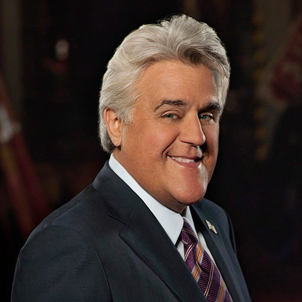 More Info for POSTPONED: Forgotten Harvest's 28th Annual Comedy Night Featuring Jay Leno