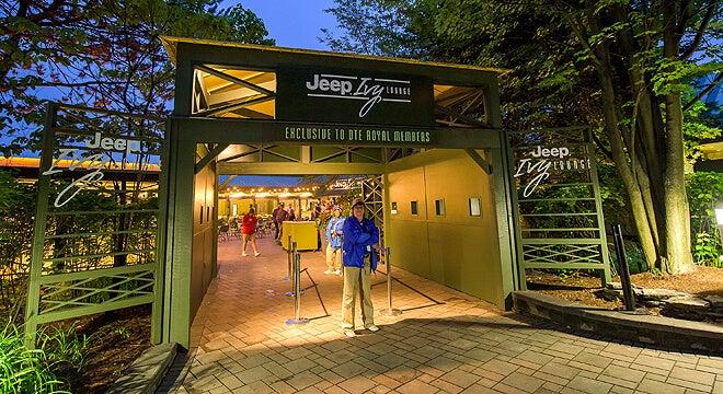 Garden City Jeep >> Venue Dining Options | 313 Presents