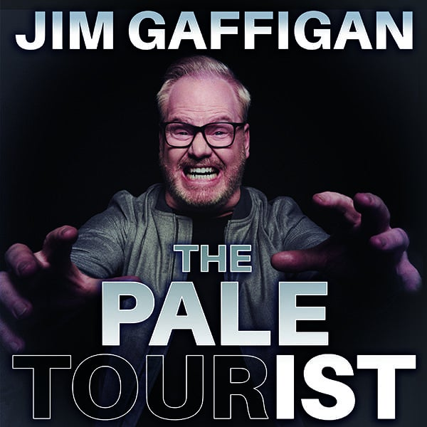 More Info for CANCELLED: Jim Gaffigan