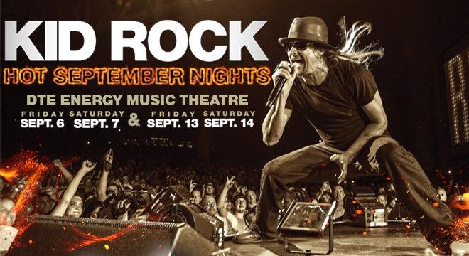 Concerts - Rock105 fm