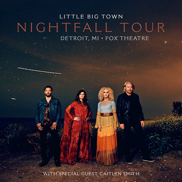 More Info for POSTPONED: Little Big Town