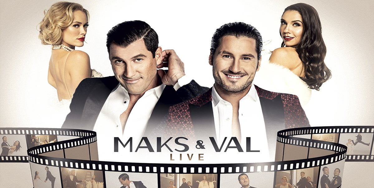 Cancelled: Maks and Val
