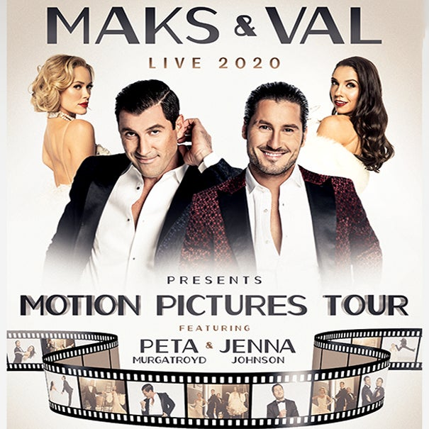 More Info for Maks and Val
