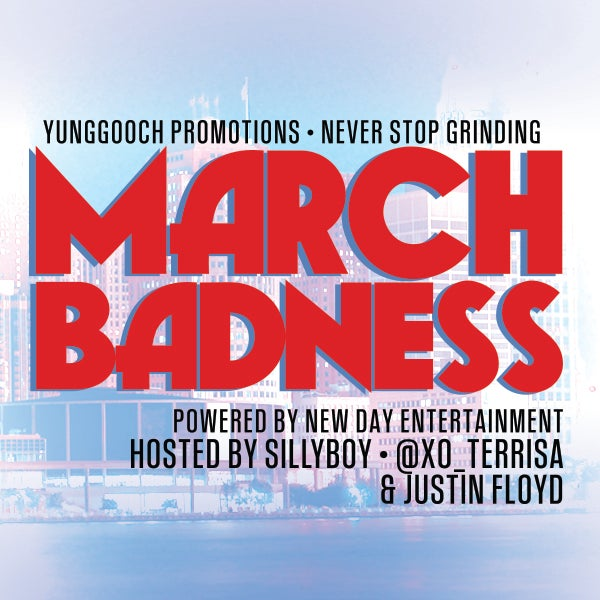 More Info for March Badness