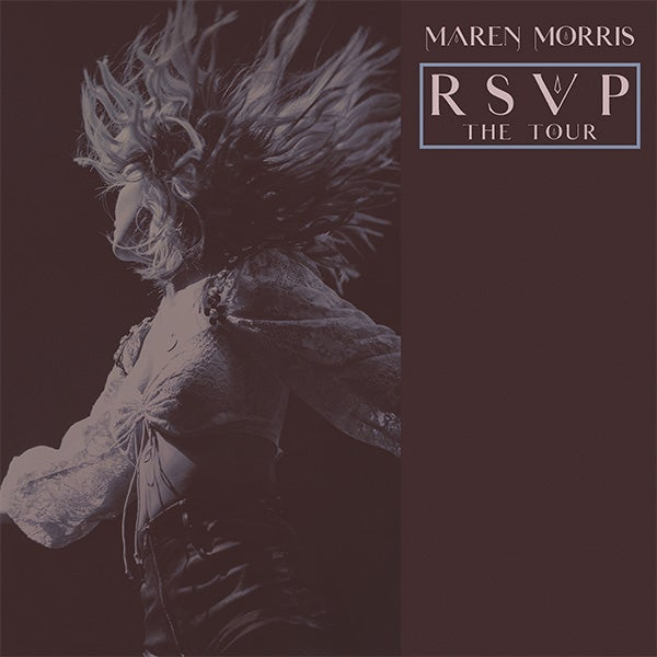 More Info for Maren Morris