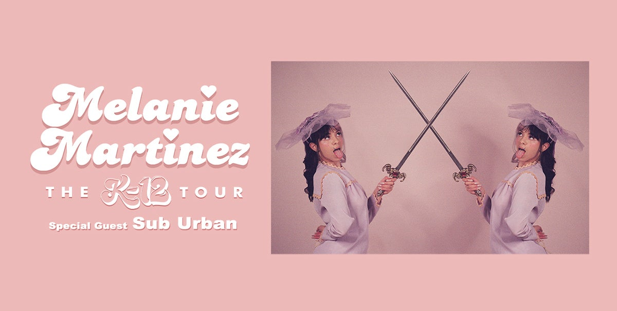 CANCELLED: Melanie Martinez