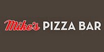 Mike's Pizza Bar
