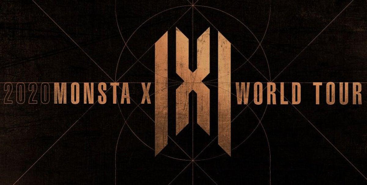 POSTPONED: MONSTA X