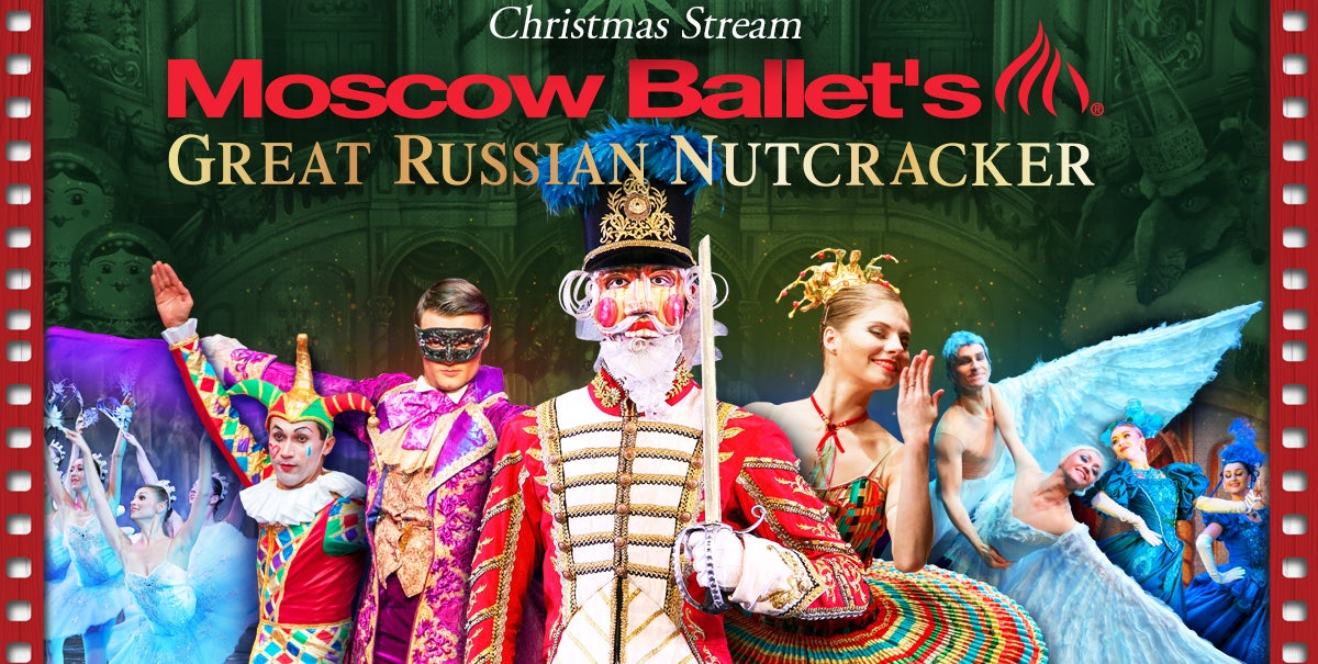 More Info for Moscow Ballet
