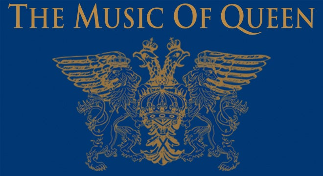 The Music of Queen featuring the Detroit Symphony Orchestra