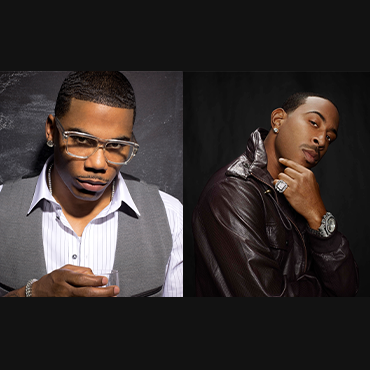 More Info for 105.1 THE BOUNCE HOLIDAY HEAT  STARRING LUDACRIS AND NELLY WITH SPECIAL GUEST TRINA  TO PERFORM AT THE FOX THEATRE DECEMBER 19, 2021