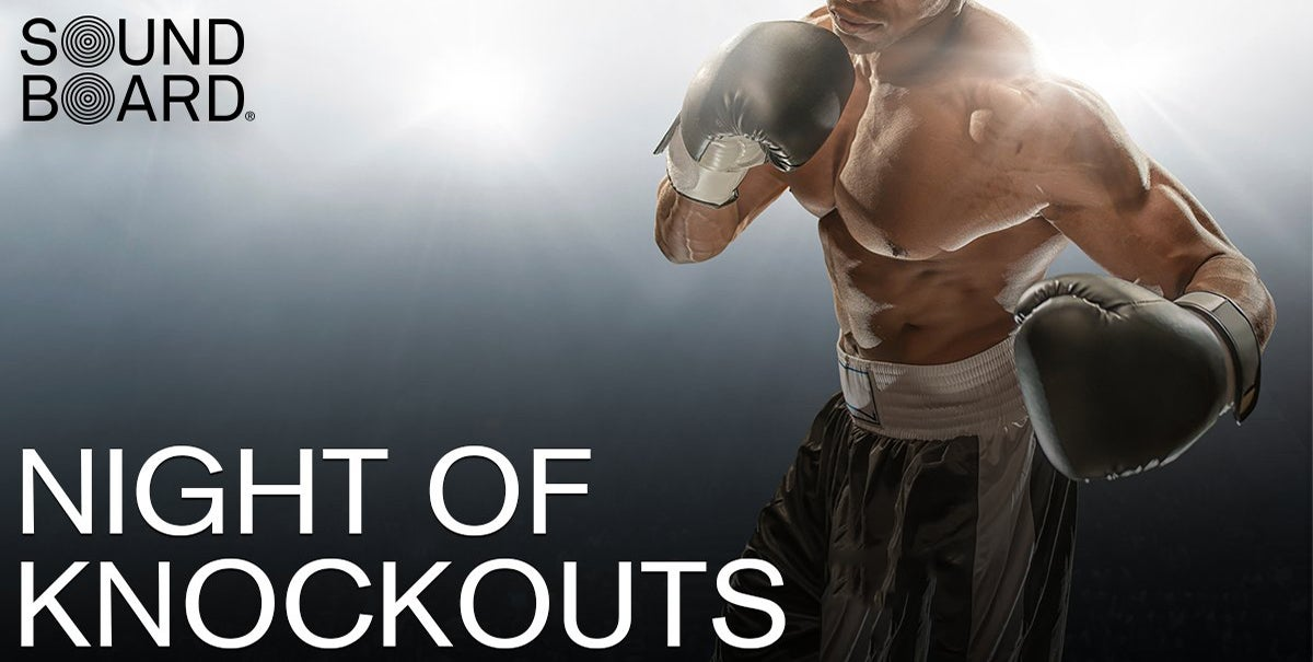 Night of Knockouts XVIII