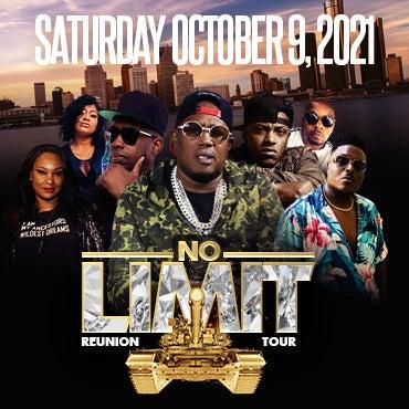 More Info for No Limit Reunion Tour