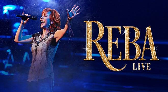 Reba McEntire | 313 Presents