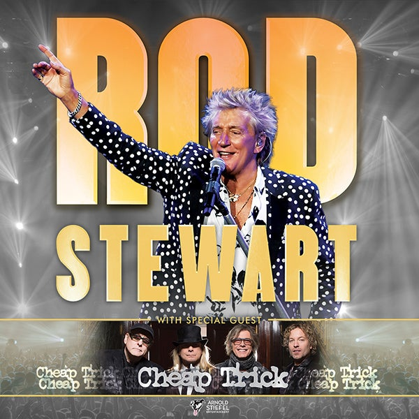 More Info for Rod Stewart