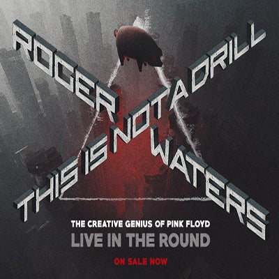 More Info for POSTPONED: Roger Waters