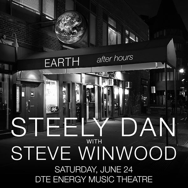 More Info for Steely Dan