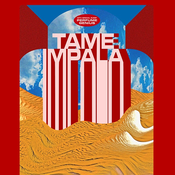 More Info for Tame Impala