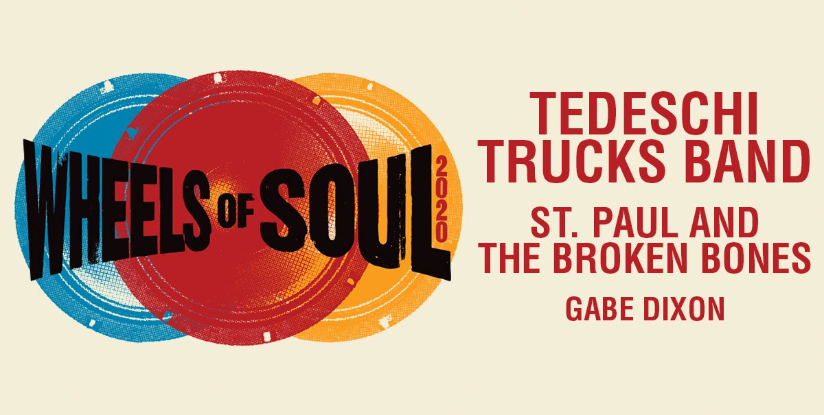 CANCELLED: Tedeschi Trucks Band