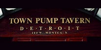 The Town Pump Tavern
