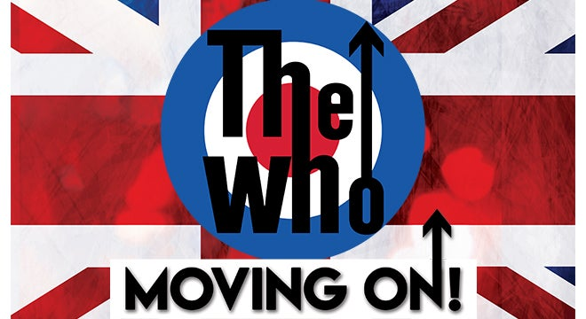 The Who | 313 Presents