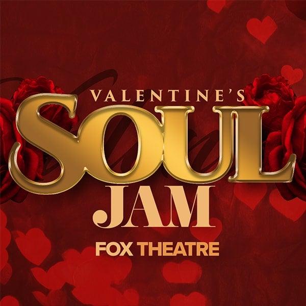 More Info for Valentine's Soul Jam