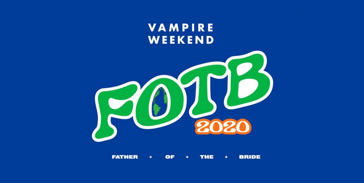 CANCELLED: Vampire Weekend