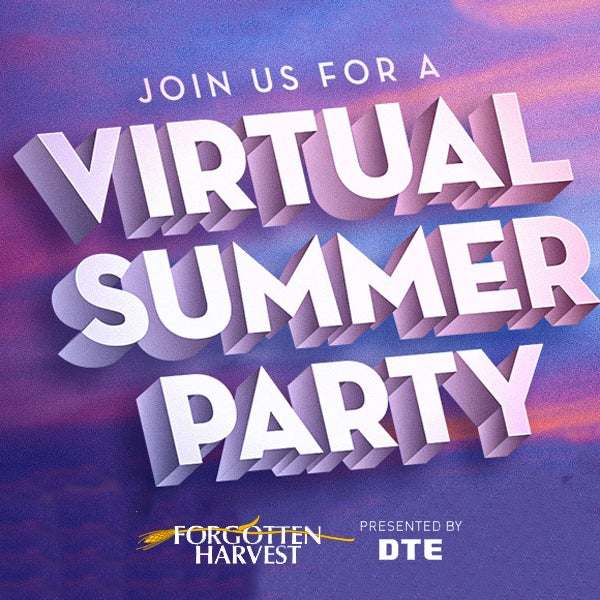 More Info for 313 PRESENTS TO HOST VIRTUAL SUMMER PARTY FRIDAY, JUNE 12 PRESENTED BY DTE